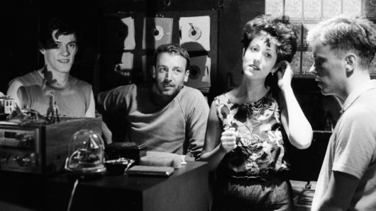 "Gillian Gilbert's Part In New Order Has Been ""Overlooked"", Says Johnny Marr"