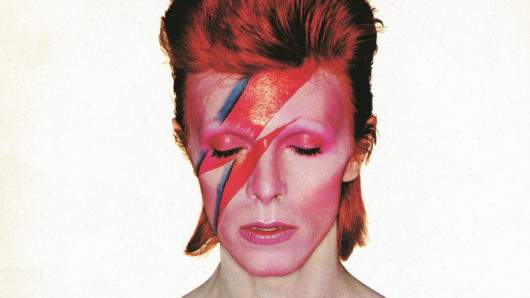 Aladdin Sane: How Bowie Cracked And Decided To Kill Ziggy Stardust
