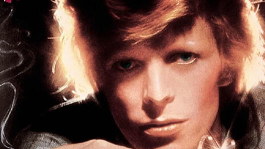 In 60 Seconds: Young Americans by David Bowie