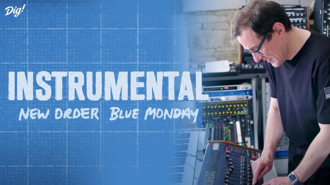 Instrumental: New Order – Blue Monday