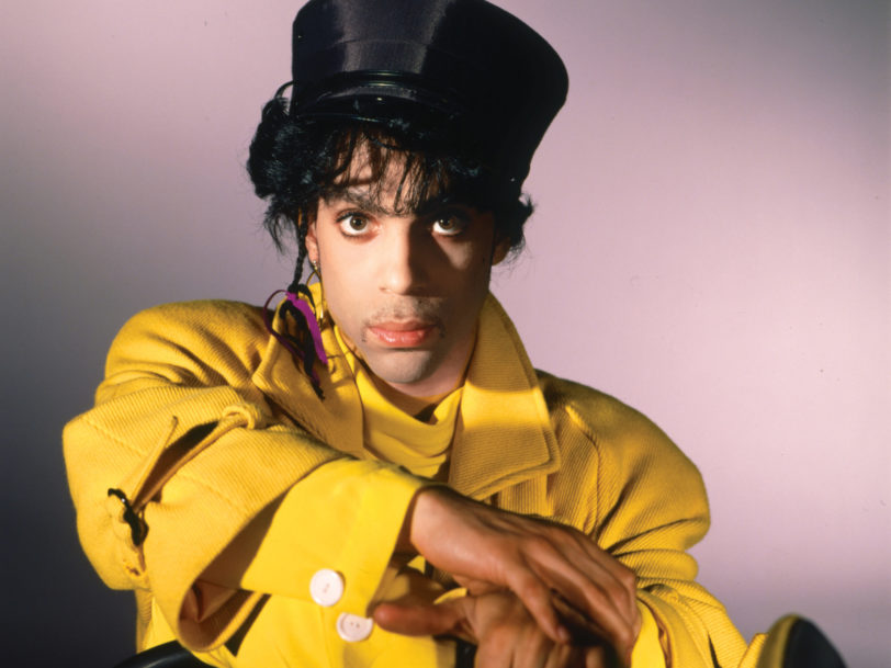 From 'Dream Factory' To 'Sign O' The Times': How Prince Made A Masterpiece