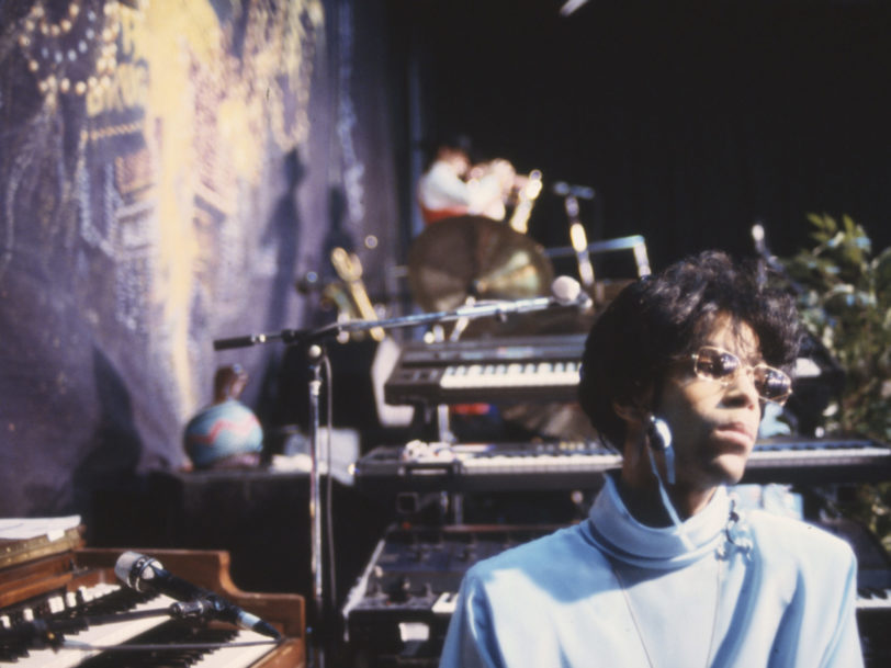 Prince Album Covers: All 39 Studio Album Artworks Ranked And Reviewed