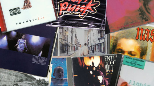 Best 90s Albums: 20 Essential Records That Defined The Decade