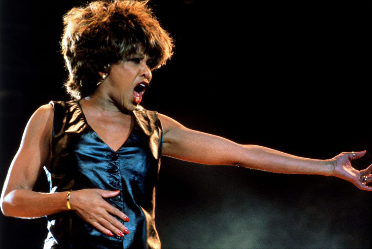 Tina Turner Why The Queen Of Rock N Roll Is Still Simply The Best Dig