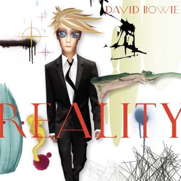 22: 'Reality' (2003)
