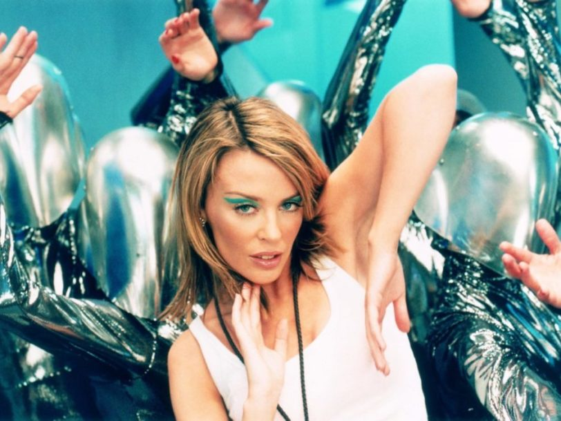 Kylie Minogue: Behind The Princess Of Pop's Most Stunning Reinventions