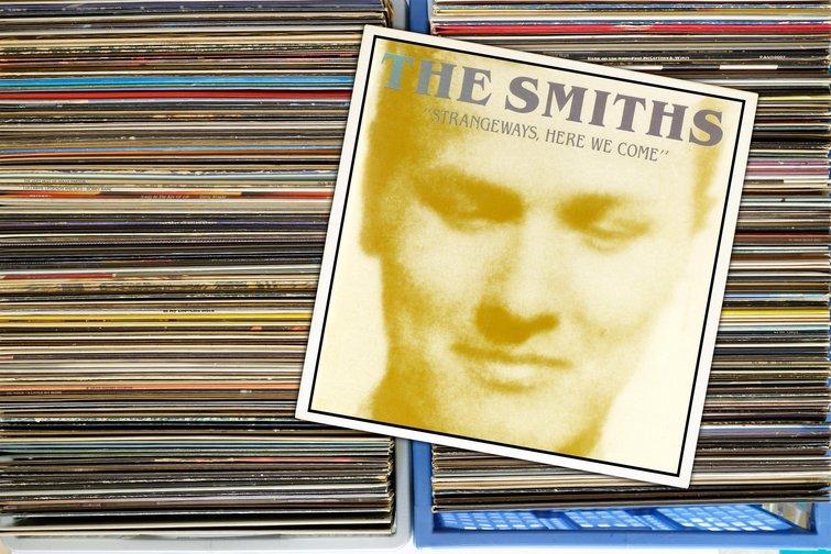 'Strangeways, Here We Come': Behind The Album That Broke The Smiths