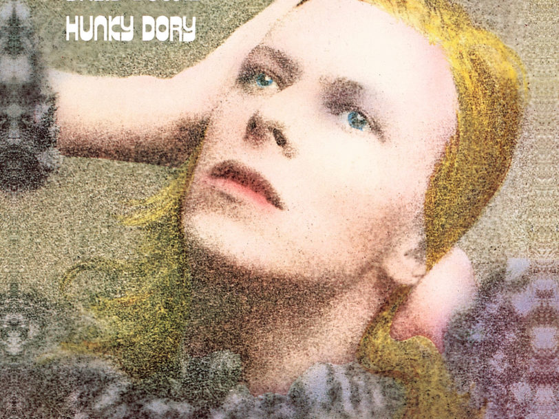 Hunky Dory: How David Bowie Faced The Strange And Found His Voice