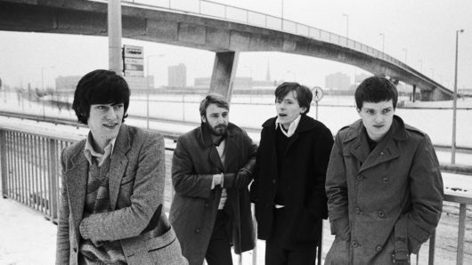 All The Cold Facts: 10 Things You Didn't Know About Joy Division