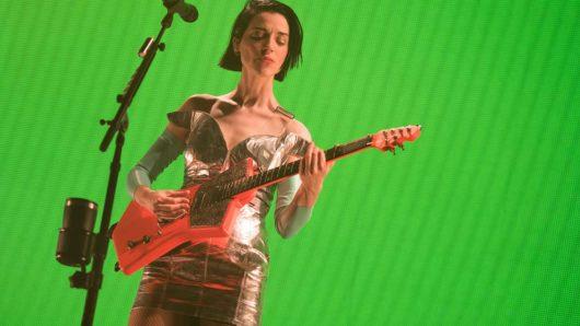 Bandlab Announce Virtual Guitar Festival With All Star Lineup