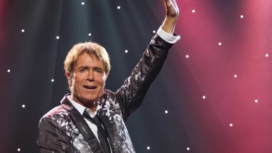 Sir Cliff Richard Celebrates 80th Birthday With New Album