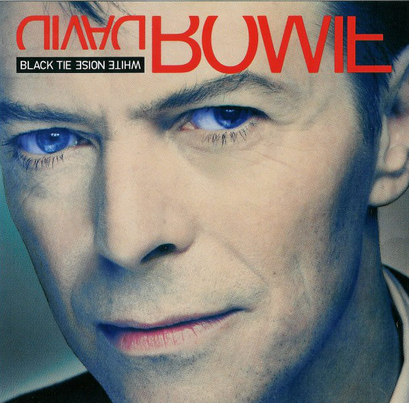 Black Tie White Noise: Behind David Bowie's Early 90s Turning Point