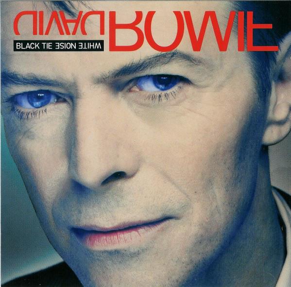 28: 'Black Tie White Noise' (1993)