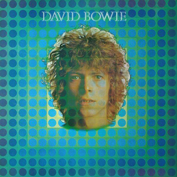 23: 'David Bowie' (1969)