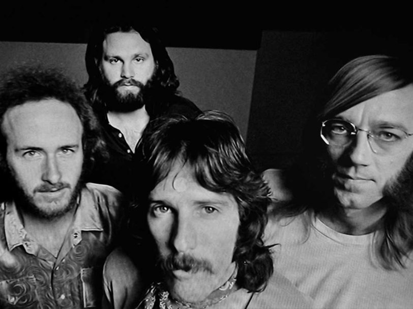 Riders On The Storm: The Story Behind The Doors' Elemental Classic