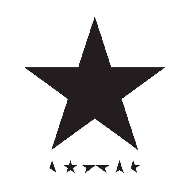 6: 'Blackstar' (2016)