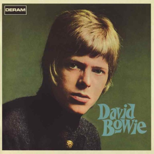21: 'David Bowie' (1967)