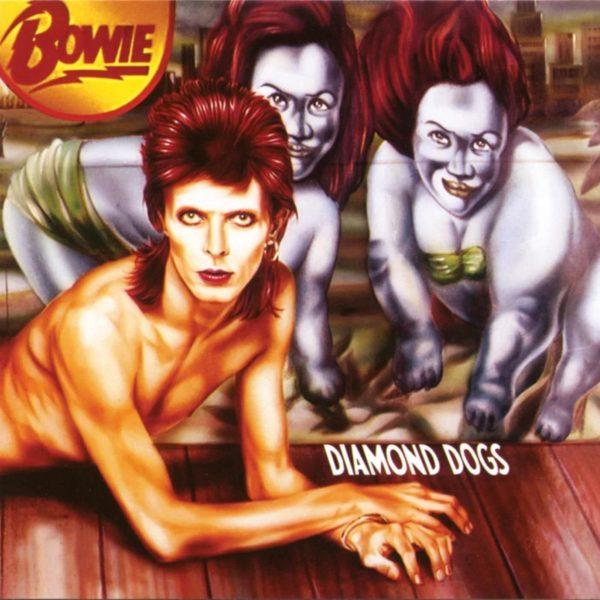 2: 'Diamond Dogs' (1974)