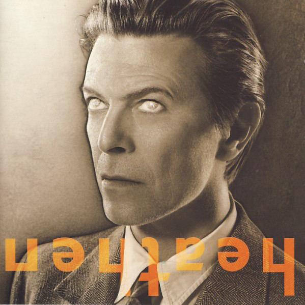 20: 'Heathen' (2002)