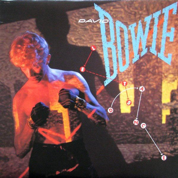 16: 'Let's Dance' (1983)