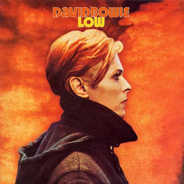 8: 'Low' (1977)