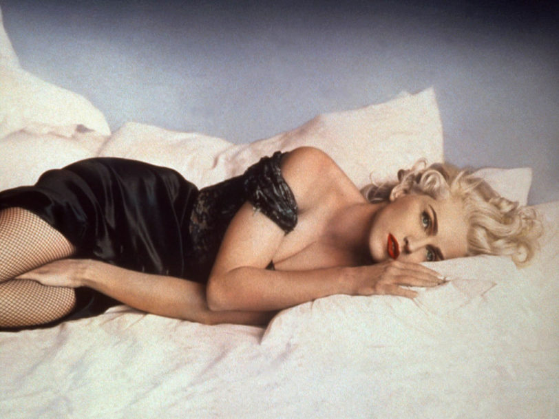 'Madonna: Truth Or Dare': How The Queen Of Pop Revealed All On Tour