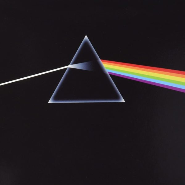 6: Pink Floyd: 'The Dark Side Of The Moon' (1973)