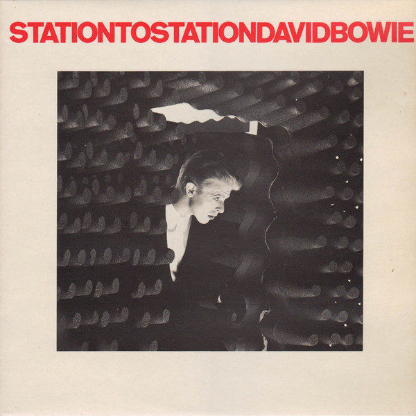 13: 'Station To Station' (1976)