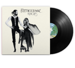 Fleetwood Mac Rumours LP