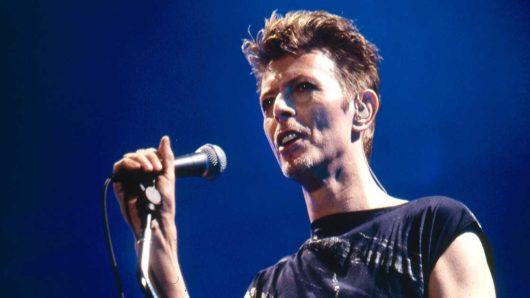 David Bowie's 'No Trendy Réchauffé' Due Out In November