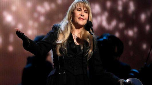 Stevie Nicks Uploads Her Own Take On The 'Dreams' TikTok Video