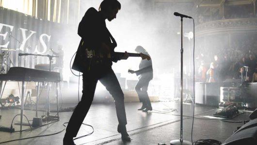 Arctic Monkeys Release Live Album For War Child UK