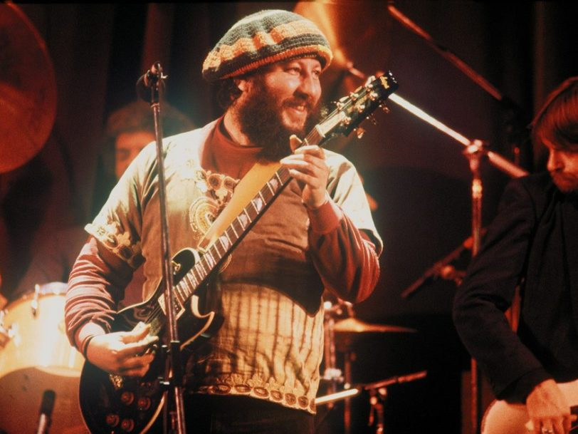 Peter Green: The Fleetwood Mac Founder's Rise And Fall
