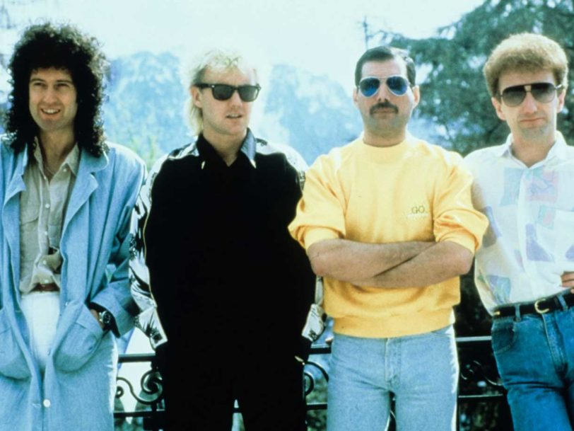 Bohemian Rhapsody: How Queen Created A Game-Changing Song