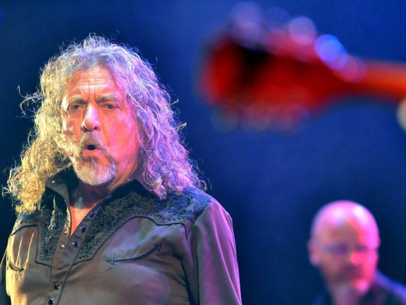 Robert Plant Solo Songs: 13 Overlooked Post-Led Zeppelin Gems