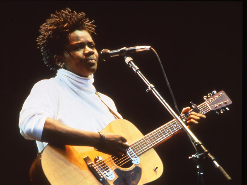 Tracy Chapman: Driving The Fast Car To Success