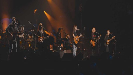 Eagles Share 'Take It Easy' From 'Live From The Forum MMXVIII'