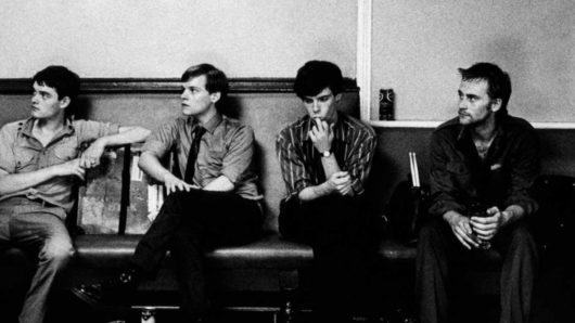 'Transmissions' The Joy Division And New Order Podcast Is Live