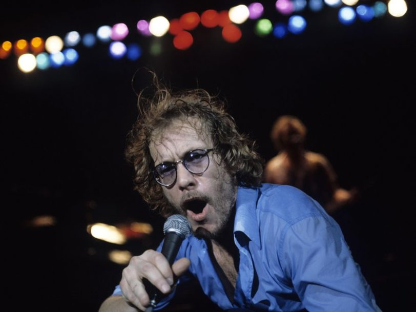 Werewolves Of London: Behind Warren Zevon's Howlingly Funny Song