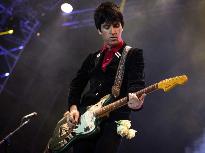Best Johnny Marr Guitar Parts: 10 Iconic Riffs, From The Smiths To Solo