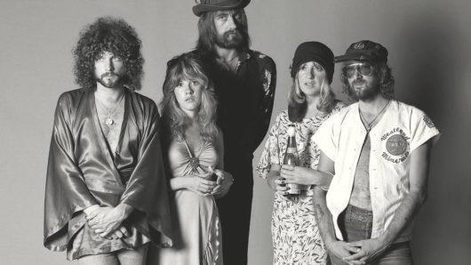 Rumours: How Fleetwood Mac's Greatest Album Almost Tore Them Apart