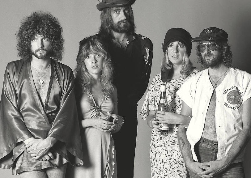 Rumours: How Fleetwood Mac's Greatest Album Almost Tore Them Apart