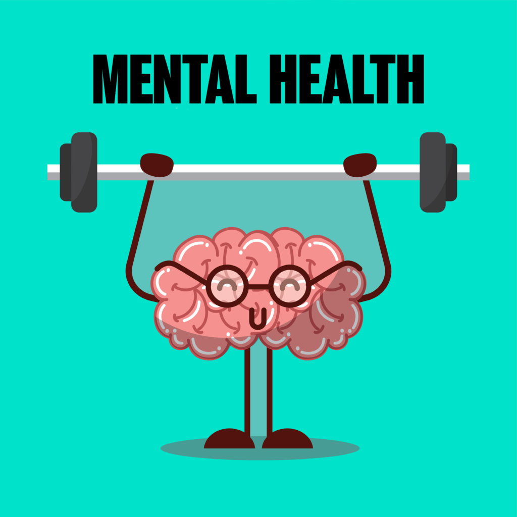 mental health in the music industry
