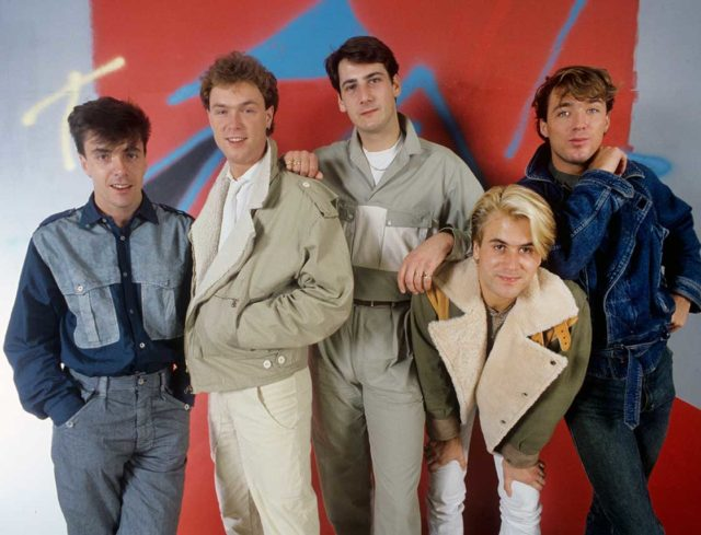 Spandau Ballet's 'To Cut A Long Story Short' Gets 40th Anniversary Reissue