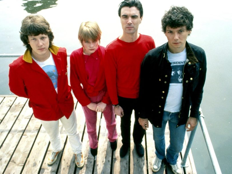 Talking Heads: 77: Where It All Began For NYC's New Wave Pioneers