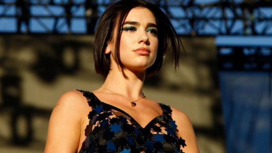 Dua Lipa Scores Six Grammy Nominations Including Album Of The Year