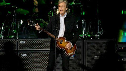Paul McCartney Officially Announces 'McCartney III' Album