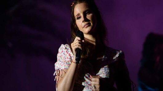 Lana Del Rey shares possible release dates for 'Chemtrails Over The Country Club'