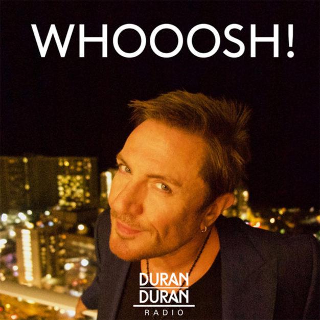 Whooosh! – Duran Duran