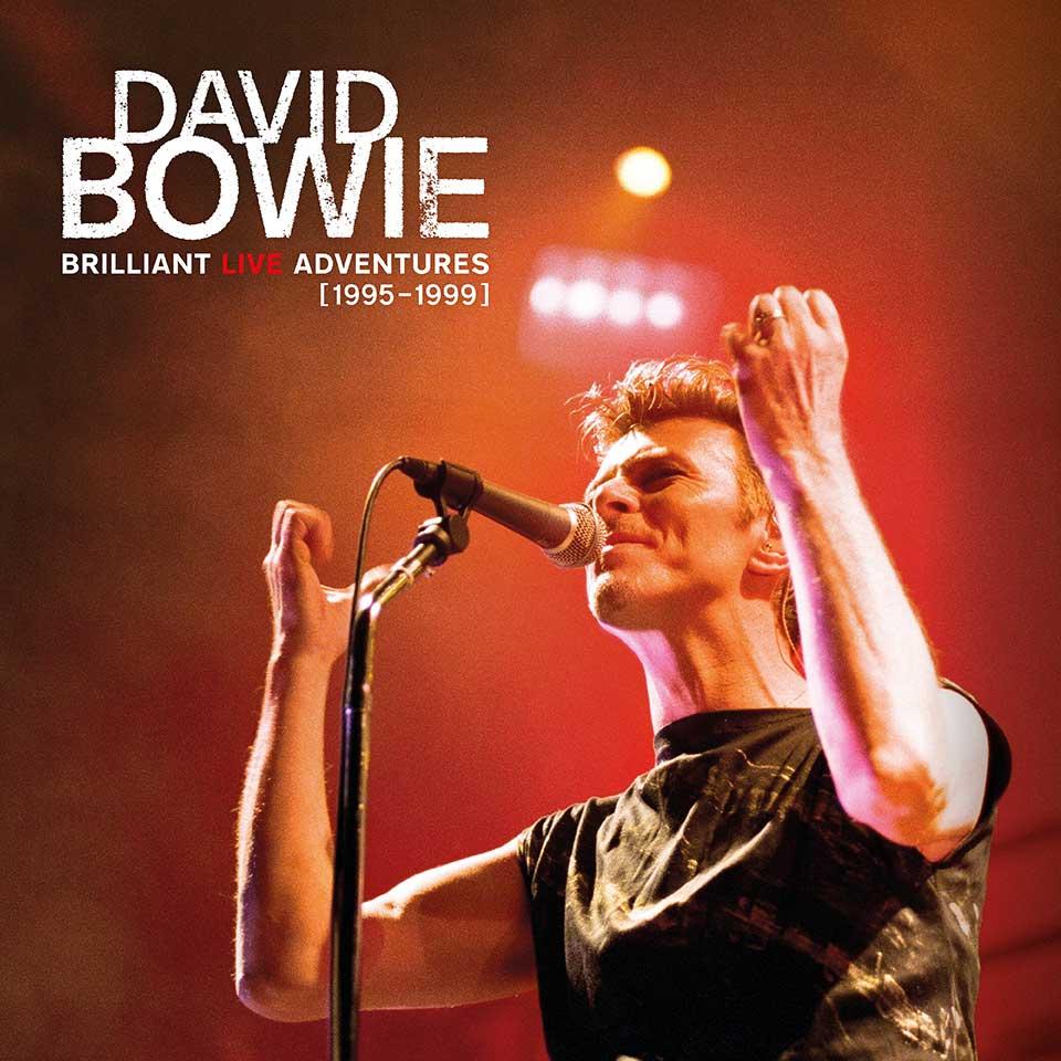 david bowie live adventures